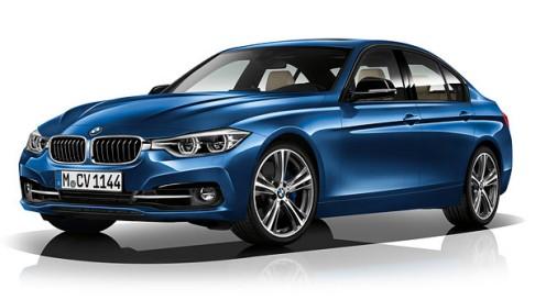 Imagini pentru BMW Seria 3